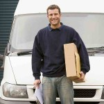 How To Become A Self Employed Courier Driver