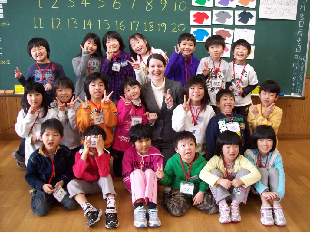 Become a TEFL Teacher