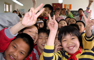 TEFL teacher job abroad