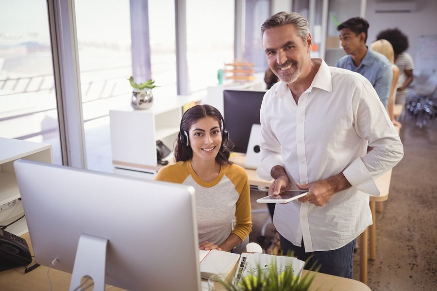 A Basic Guide To A Career In Customer Service