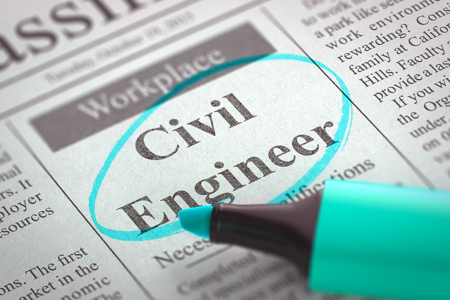 Career Tips For Students Majoring In Civil Or Structural Engineering