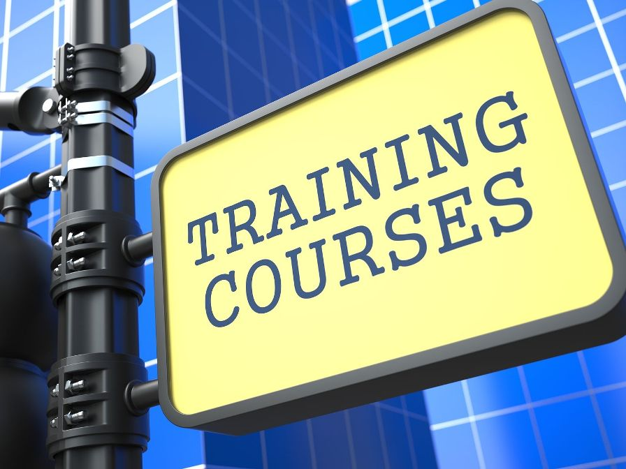 Advertise Your Training Courses