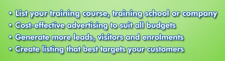 list-training-courses
